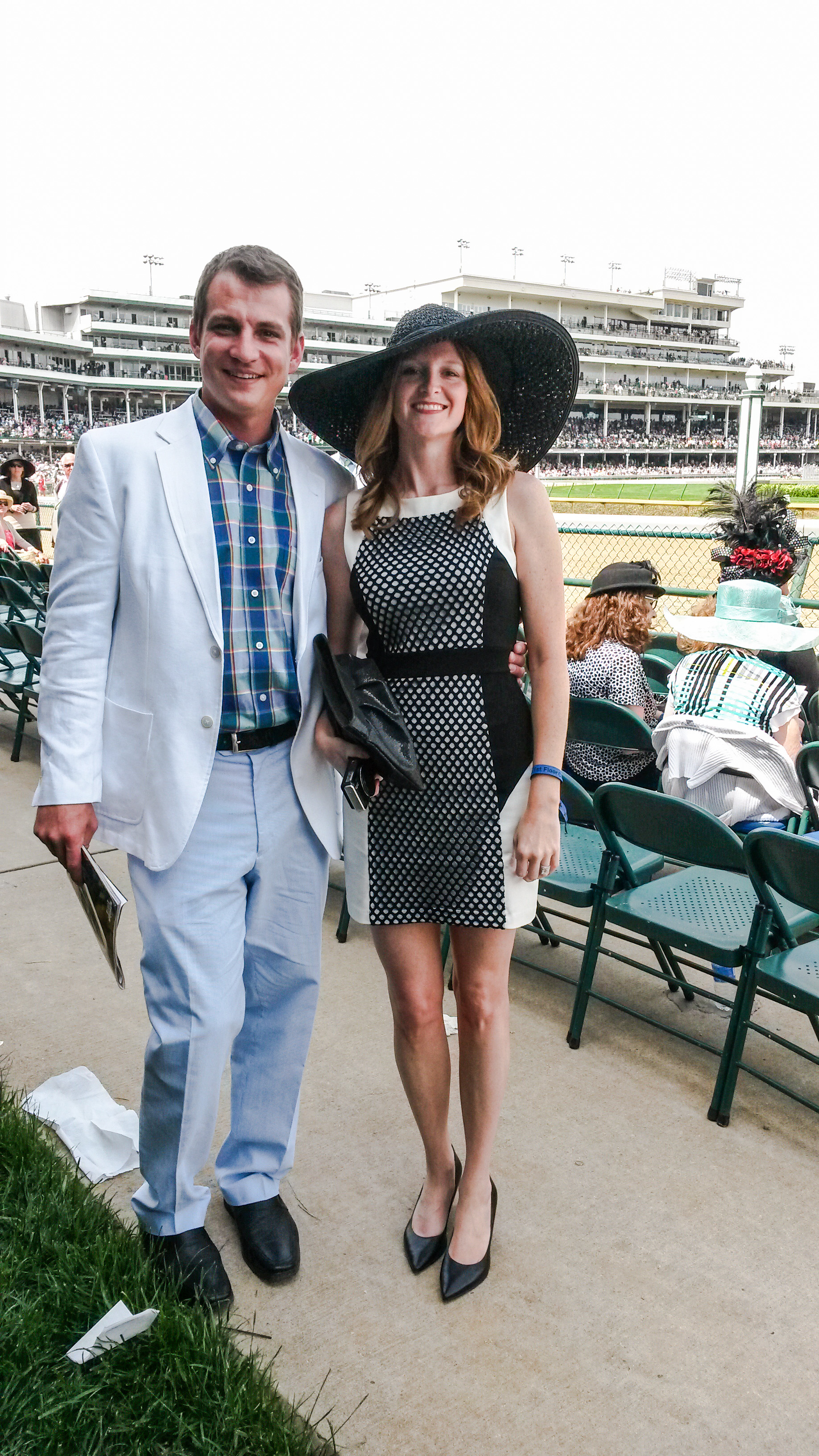 Kentucky Derby 2015