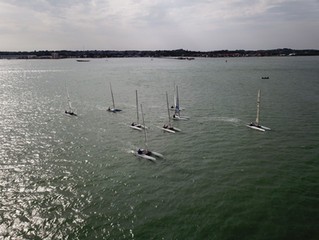 GBR 2020 National Championships