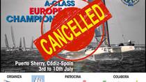 2021 Euros Cancelled