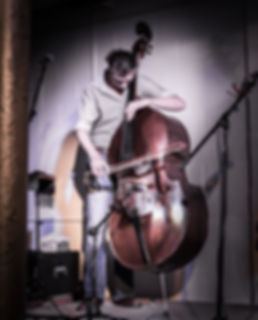 Jacob Warren, Bass, Jacob Bass, Double Bass