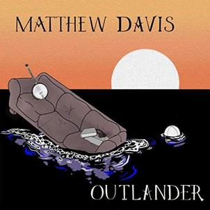 Outlander - Matthew Davis