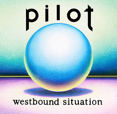 Pilot - Westbound Situation