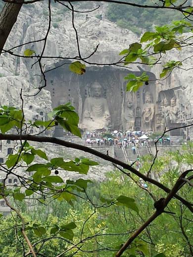 Loianas - 1000 Budų kalnas
