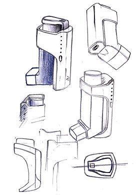 spirocco-inhale-medical device