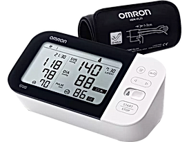spirocco-omron-blood pressure