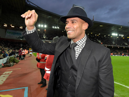 An Interview with Trevor Sinclair (May 2015)