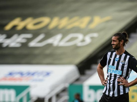 Newcastle United 1 Liverpool 3 - Magpies surrender to the Champions