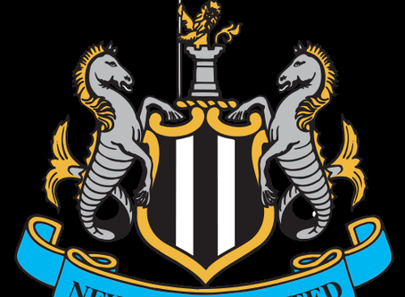 Newcastle United: In Liew of a Football Club