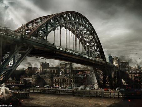 Newcastle United 2022: A Dystopian Tale