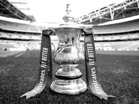 The FA Cup: Early Newcastle United Memories