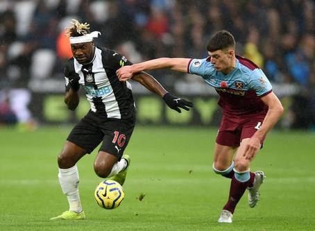 West Ham: A Tactical Preview