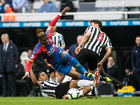 Tackling Newcastle United's Central Issue