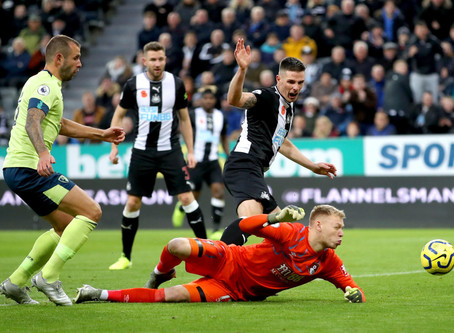 Bournemouth: A Tactical Preview