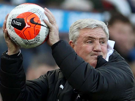 Newcastle United: Frankenstein's Monster