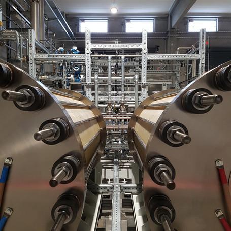 Erneuerbare Energien - Produktion