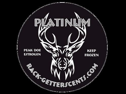 PLATINUM - 4oz
