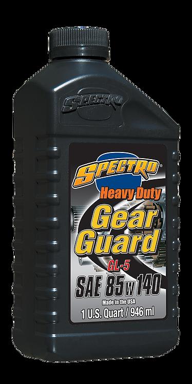 Spectro Heavy Duty Gear Guard 85w140