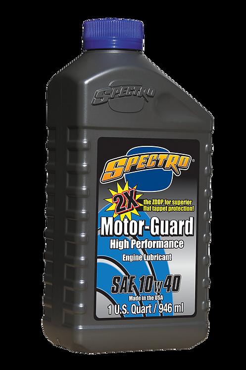 Spectro Motor Guard