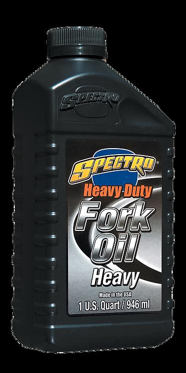 Spectro Heavy Duty Fork Heavy