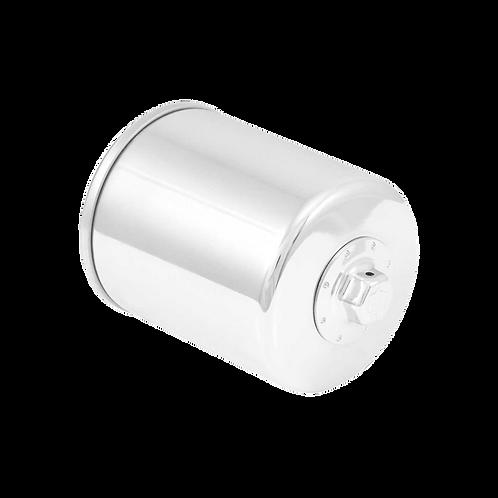 K&N-171C Oil Filter Chrome