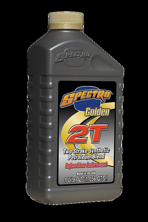 Spectro Golden 2T