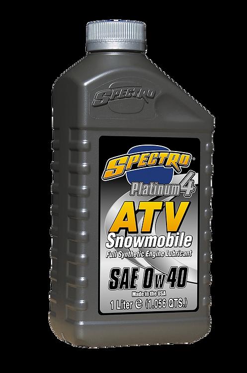 Spectro Platinum ATV