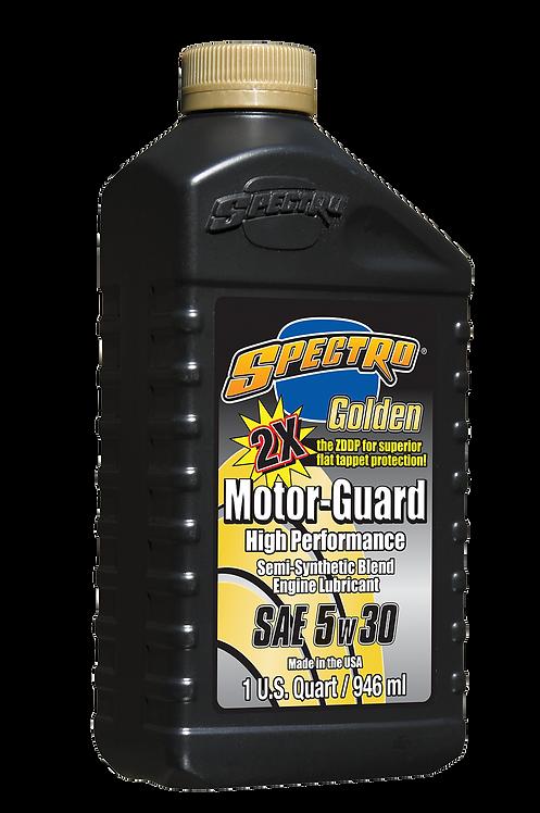 Spectro Golden Motor Guard