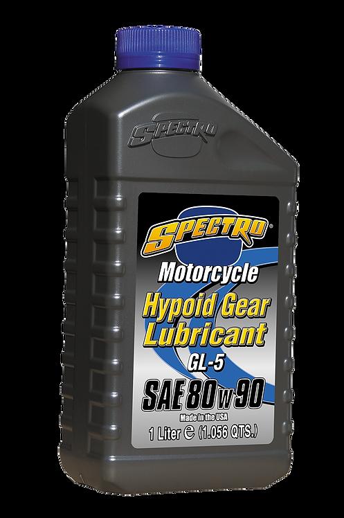 Spectro Hypoid 80w90