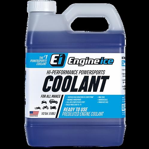 Engine Ice 1/2 gal