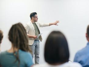 Quelles sont les règles d'or pour prendre la parole en public ?