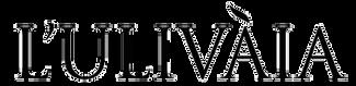 Logo L'ulivàia - Pizzeria Franchise et Restaurant