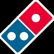 Logo Domino's Pizza - Franchises Pizza - L'ulivàia