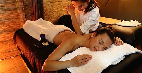 Bienfaits du massage Thaï | Paris 14