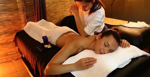 Bienfaits massage Thaï - Baan Sukhothai