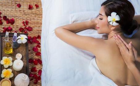 Massage thaï : quelle fréquence ?