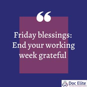 Friday Blessing!