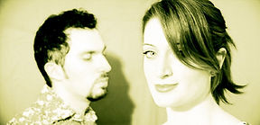 Pre-2012 VO.X line-up: Aram Rian and Gaya