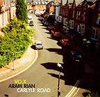 VO.X - Aram Rian (Rián) - Carlyle Road