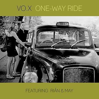 VO.X - One-Way Ride