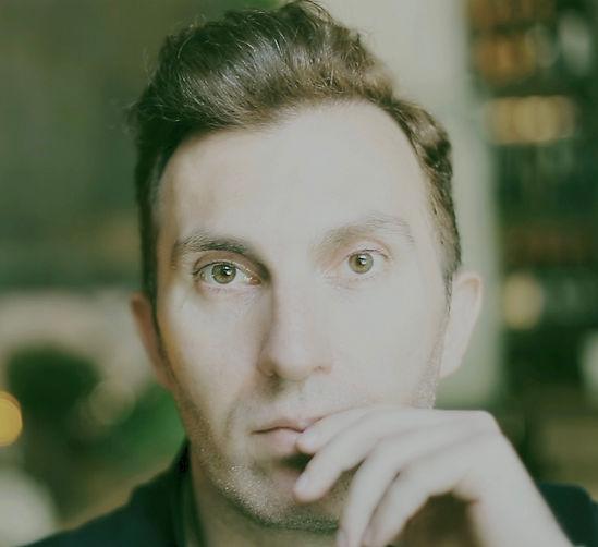 Christian music producer Rián (Aram Rian) - VO.X Project, F14, Rendezvous