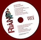 VO.X - Aram Rian - From Rian to McCartney