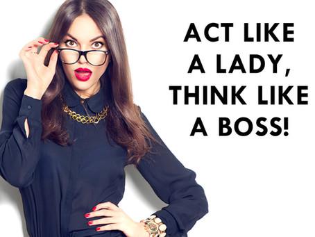 Légy a saját főnököd!