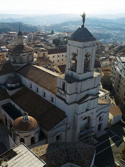 Cattedrale di Santa Maria Assunta, CZ