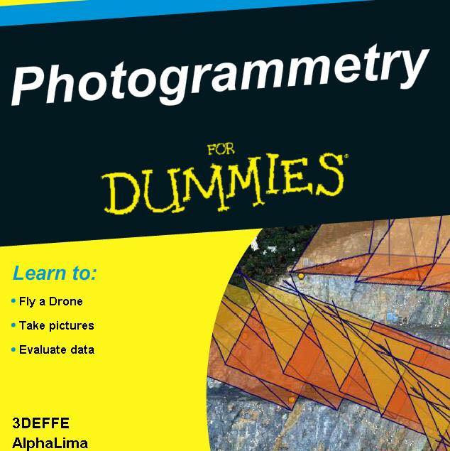 Photogrammetry for dummies