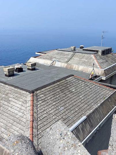 Ex Ospedale SS Caterina e prospero, Camogli (GE)