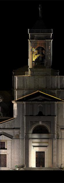 Cattedrale di Santa Maria Assunta Catanzaro