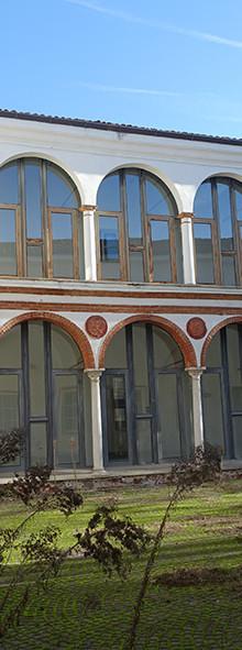 Ex Caserma Manfredini Cremona