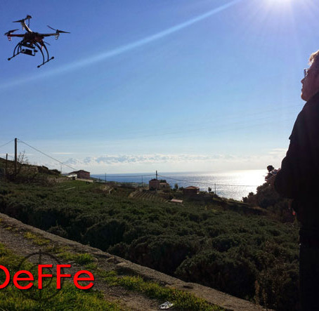 FOTOGRAMMETRIA IN PRATICA: CASI APPLICATIVI A EXPODRONE 2015