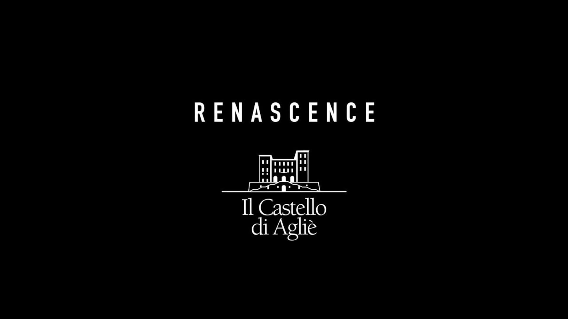 Rilievo multidisciplinare parco Castello di Agliè (TO)