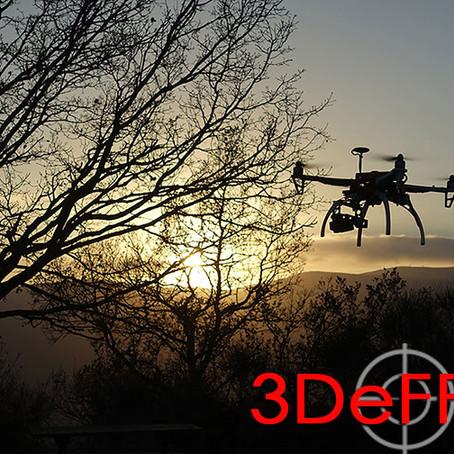 Fotogrammetria Digitale Aerea 3D